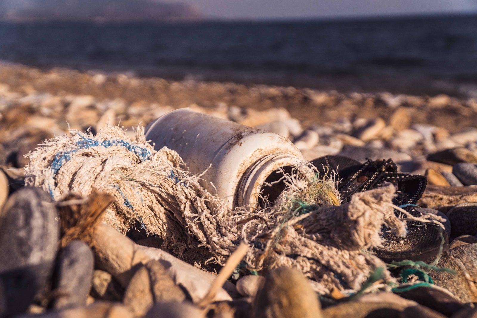 Mikroplastik – ukryte niebezpieczeństwo