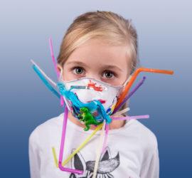 """""""End of plastic childhood"""", autor: Maja Rathai-Mysłek"""