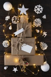 christmas-tree-made-from-gifts-concept